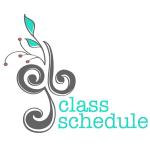 class schedule1